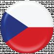 Czechia Czech Republic Flag Flair Brad