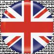 UK British Flag Flair Brad