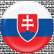 Slovakia Flag Flair Brad