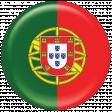 Portugal Flag Flair