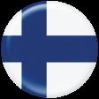 Finland Flag Flair Brad