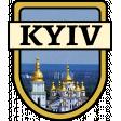 Kyiv Word Art Crest