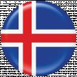 Iceland Flag Flair Brad