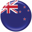 New Zealand Flag Flair Brad