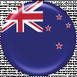New Zealand Flag Flair Brad