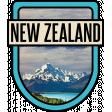 New Zealand Word Art Creat