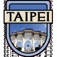 Taipei Word Art Crest