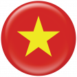 Vietnam Flag Flair Brad