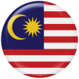 Malaysia Flag Flair Brad
