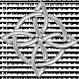 Celtic Silver Knot 3