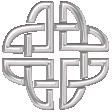 Celtic Silver Knot 4