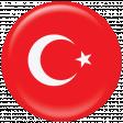 Turkey Flag Flair Brad