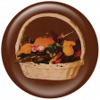 Harvest Basket GThanks Flair