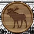 Moose NorthC Wood Flair