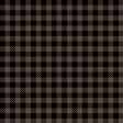 Brown Buffalo Plaid NorthC Paper