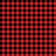 Red Buffalo Plaid NorthC Paper