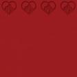 Couple Heart Ann Journal Card 4x4