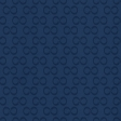 Navy Blue Eternity Ann Paper