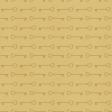 Yellow Heart Key Ann Paper