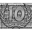 10th Anniversary Aluminum Medallion