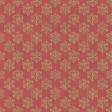 Red Glitter Snowflake SNoel Paper