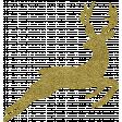 Gold Deer SNoel Element
