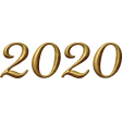 2020 ANew Word Art