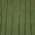 LGreen Heart Trees Soulmates Paper