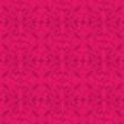 Bright Pink Waiting Swirls Paper