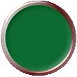Platinum mint green brad