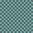 Paper - Blue and Grey Plaid
