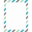 April 2021 Blog Train - 3x4 card no.3