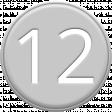 Grey Pleather Number 12