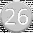 Grey Pleather Number 26