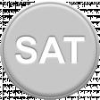 Grey Pleather Weekday - Sat