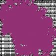 Purple Paint Splatter