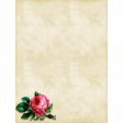 Vintage Journal Card 1