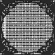 Transparent Black Frame