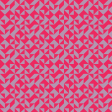 Pink and Purple Geometric Paper