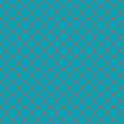 Blue floral paper