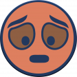 Sad Face 2