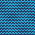 MHA - Blue Chevron
