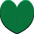 MHA - Green Heart