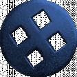 MHA - Blue Button