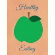Healthy Eating Pocket Card