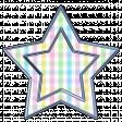 Star - Baby Pastel 1 Blue