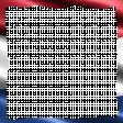 Patriotic Kaleidoscope - Frame 1
