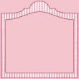 Seersucker Summer - Paper 1 - Pink