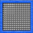 Glassy Beach - Frame 1 Blue