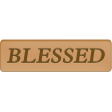 So Thankful 2 - Words Blessed